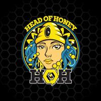 Head of Honey Cartridges