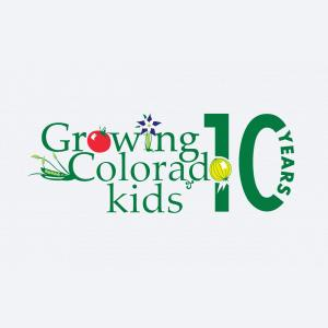 Growing Colorado Kids